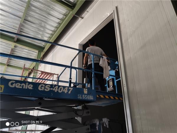 印尼雅加达食品储存冷库