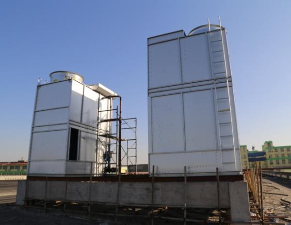 太仓蒸发式冷凝器
