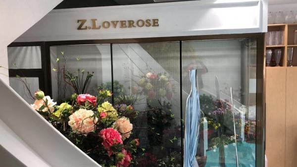 上海鲜花冷库