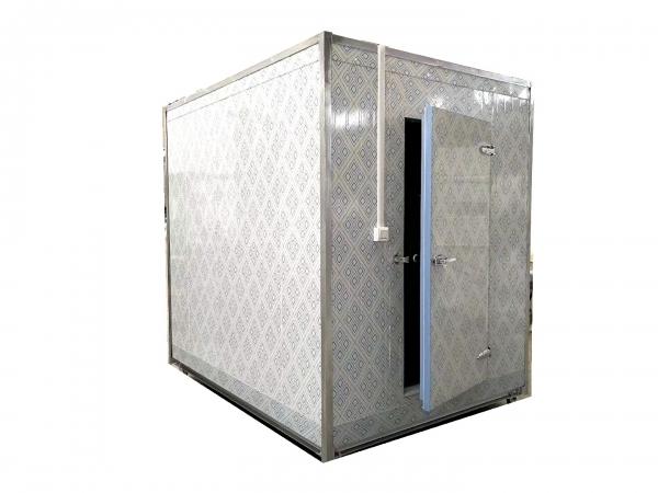 太仓小型冷库